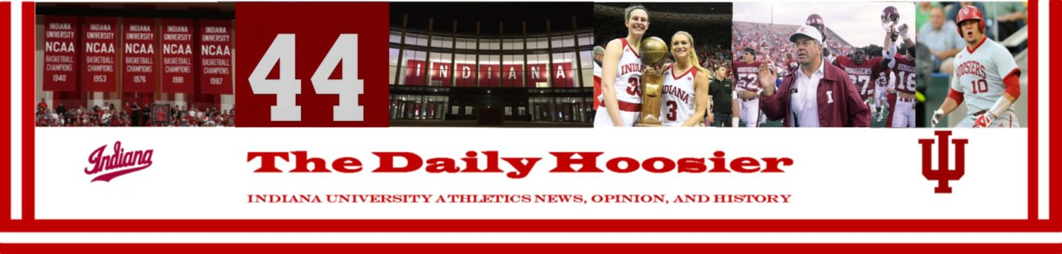 Updated: Indiana's Class of 2021 and 2022 Prospects – The Daily Hoosier