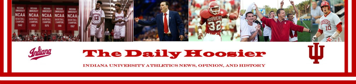 The Daily Hoosier